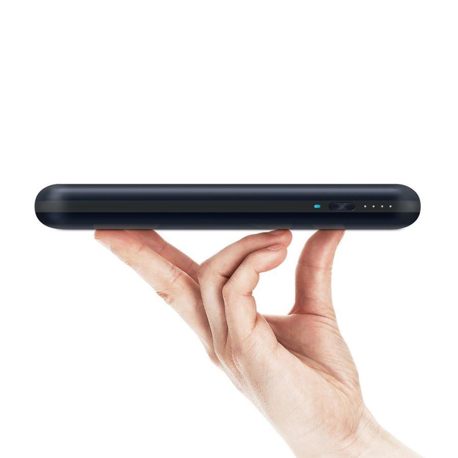 【日本正規代理店】 ZMI QB820 モバイルバッテリー 大容量 20000mAh 急速充電 3ポート同時出力 USBハブ ケーブル同梱 スマホ 充電器 PSE認証済 18ヶ月保証 starq-online 06