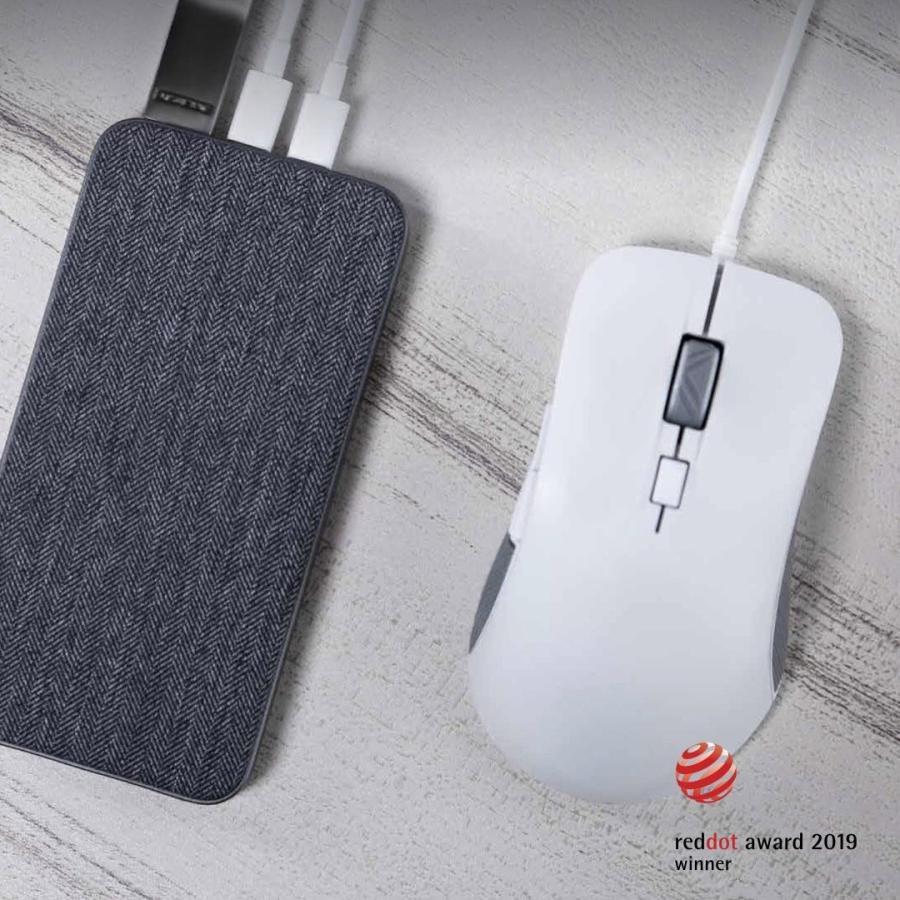 【日本正規代理店】 ZMI QB910 10000mAh モバイルバッテリー  大容量 薄型 急速充電 PSE認証済 残量表示 USBハブ機能 スマホ充電器 携帯充電器 18ヶ月保証 starq-online 12