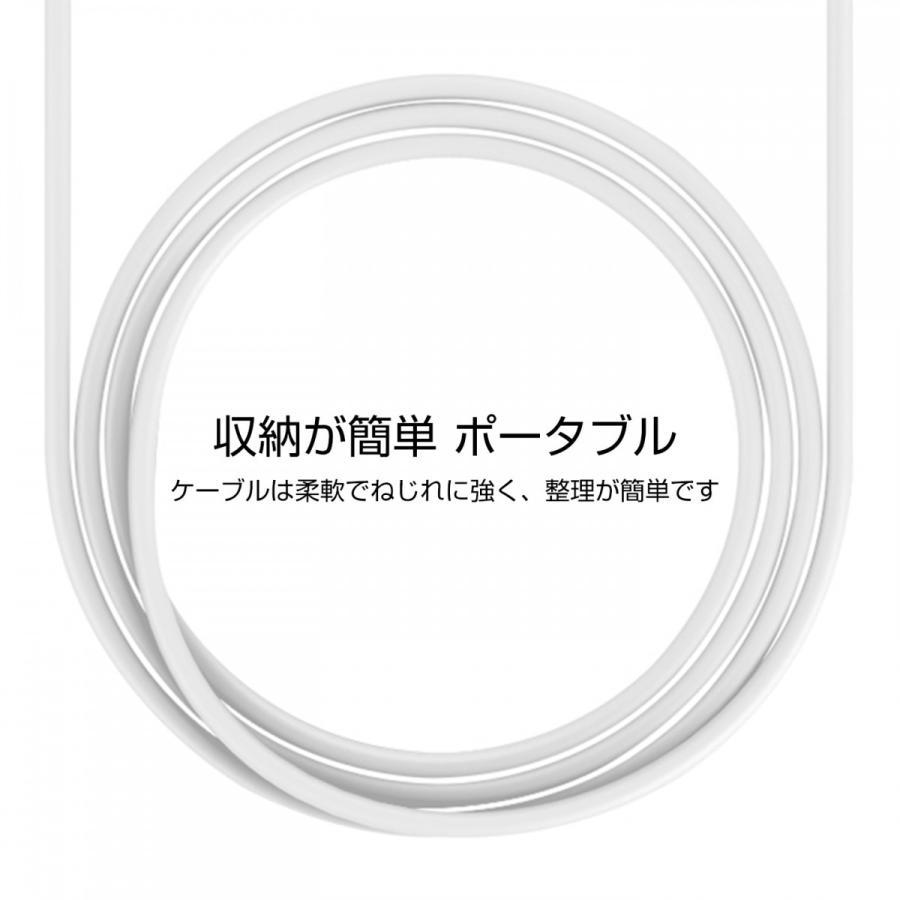 ZMI 2-in-1 USB充電ケーブル Apple MFi認証 iPhone micro USB Lightning 充電 データ転送 1m 正規品|starq-online|09