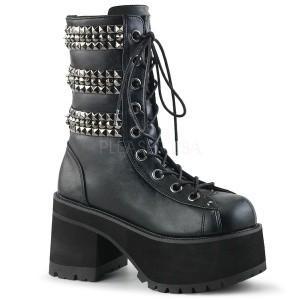低価格 プリーザー プリーザー 厚底ブーツ pleaser お取り寄せ商品 厚底ブーツ お取り寄せ商品, インテリアポピー:e296678d --- fresh-beauty.com.au