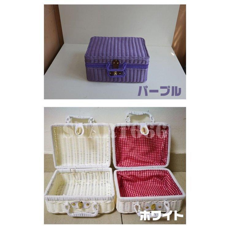 メイクボックス コスメボックス 収納ボックス トラベルポーチ 旅行収納 化粧箱 持ち運び 便利 化粧品収納ケース 旅行用 化粧品バッグ 旅行用品 小物入れ|start666|07