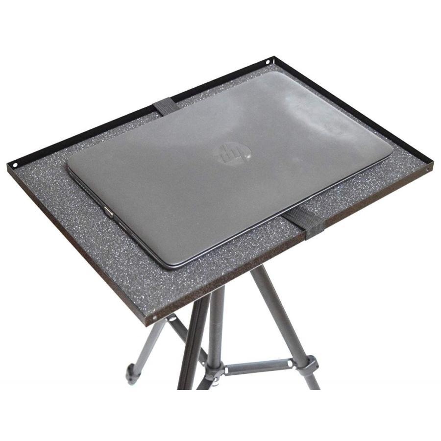 三脚テーブル台 プロジェクター テーブル 台 台座 ノートパソコン 省スペース 簡易的 三脚スタンド 対応 startside 11