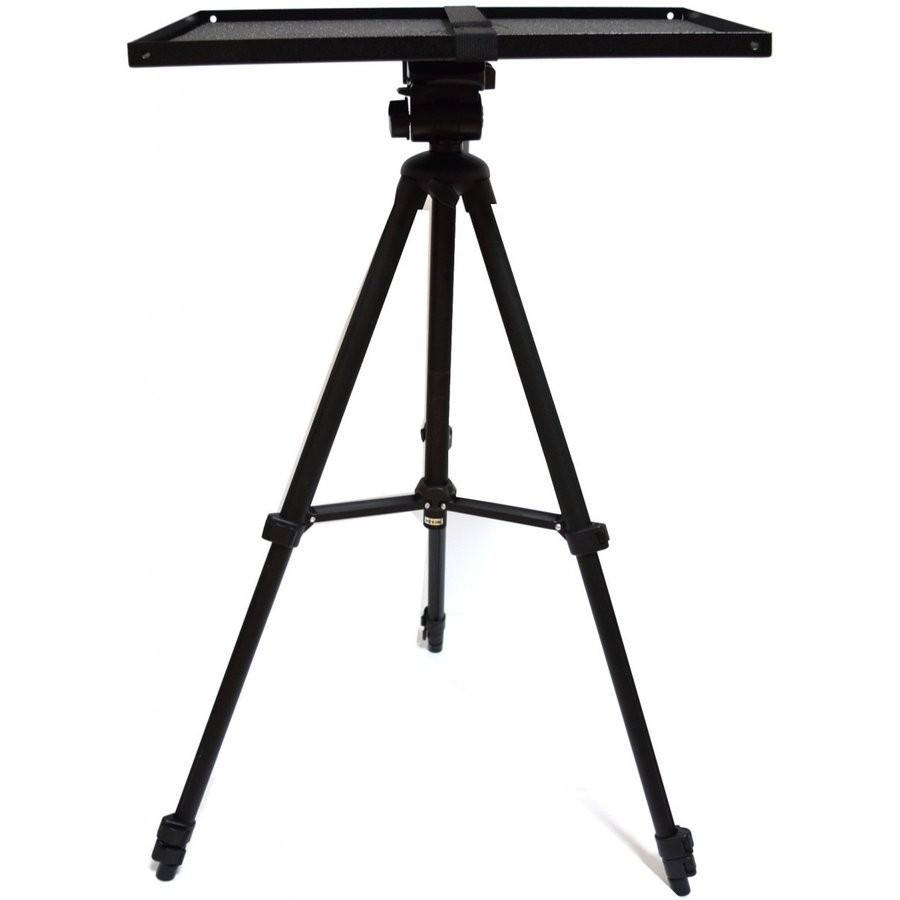三脚テーブル台 プロジェクター テーブル 台 台座 ノートパソコン 省スペース 簡易的 三脚スタンド 対応 startside 13