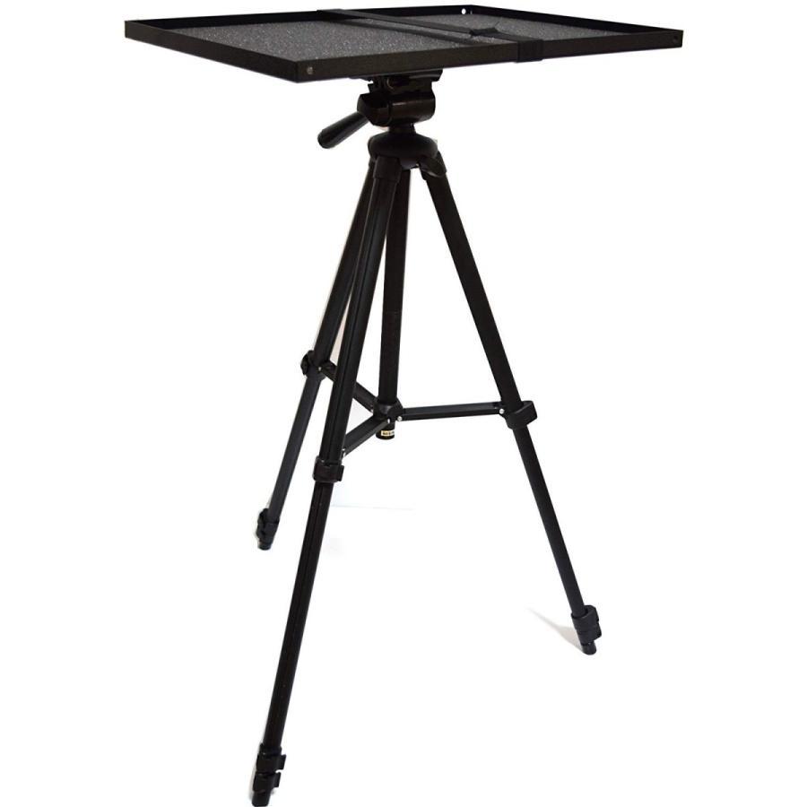 三脚テーブル台 プロジェクター テーブル 台 台座 ノートパソコン 省スペース 簡易的 三脚スタンド 対応 startside 09