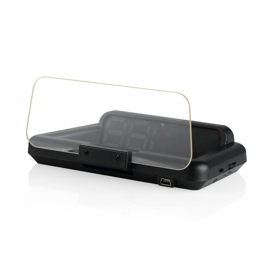 ヘッドアップディスプレイ HUD GPS Crossfield 投影 スピードメーター デジタル プロジェクター 最先端モデル 近未来 T900 日本国内モデル|starvillage|09