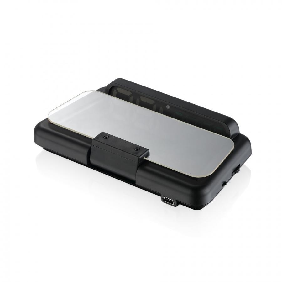 ヘッドアップディスプレイ HUD GPS Crossfield 投影 スピードメーター デジタル プロジェクター 最先端モデル 近未来 T900 日本国内モデル|starvillage|10