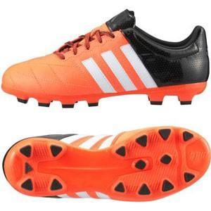 adidas アディダス エース 15.3 HG J レザー B32806 ハードグラウンド用 サッカー スパイク 靴 お取り寄せ商品