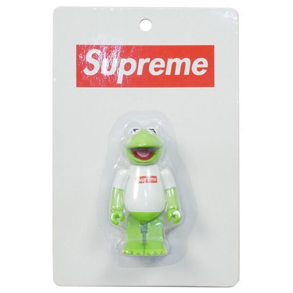 シュプリーム SUPREME 08SS Kermit the frog Kubrick キューブリック 緑 Size【フリー】 【新古品・未使用品】