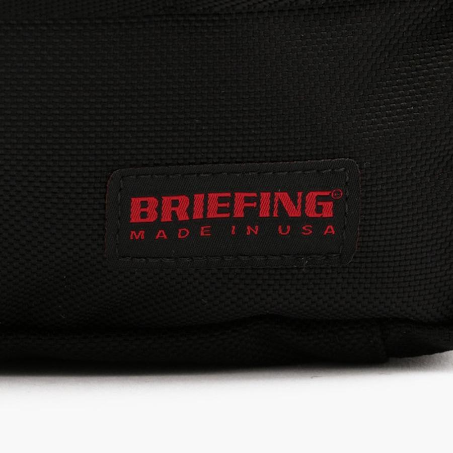 ブリーフィング BRIEFING 3WAY A4 3WAY LINER ブリーフケース リュック バックパック ショルダーバッグ ビジネスバッグ メンズ ブラック 黒 BRM181401|stay|10