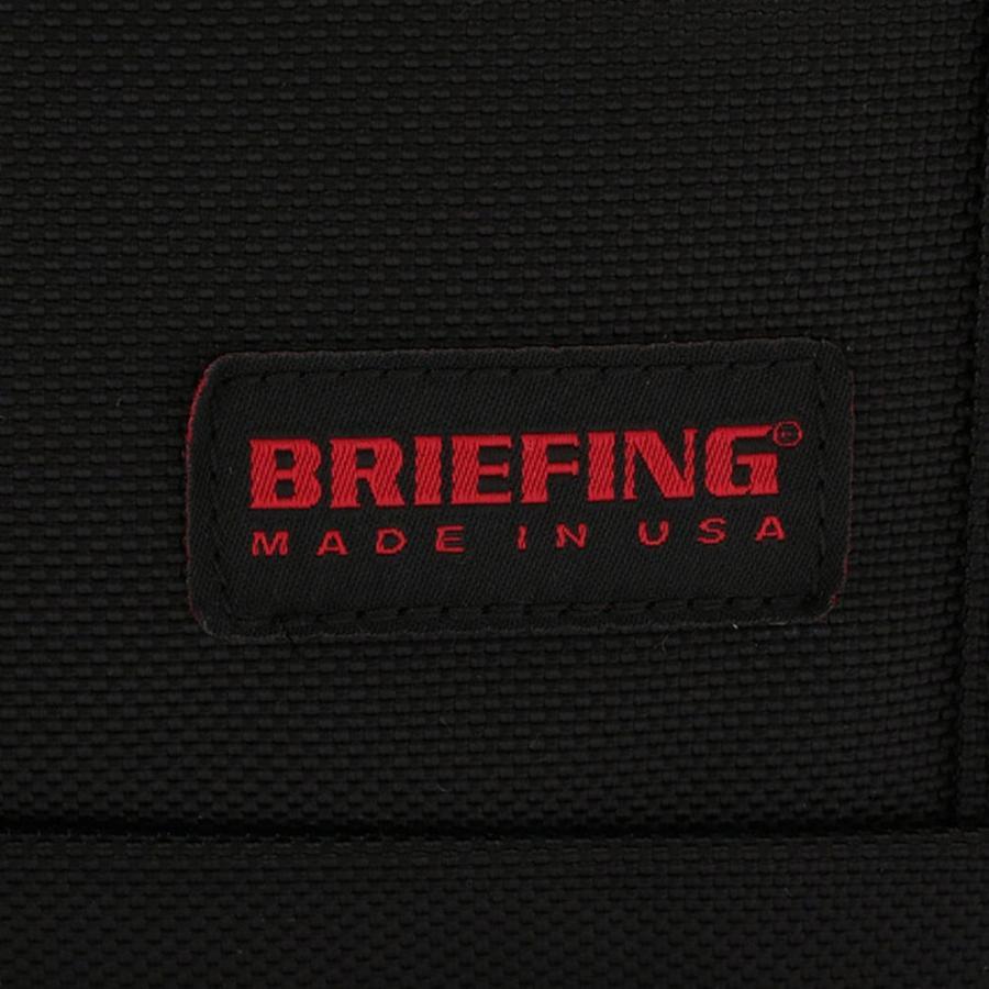 ブリーフィング BRIEFING 3way リュック クラウド CLOUD A4 3WAY バッグ ビジネス ブリーフケース ショルダー バックパック ブラック 黒 ブリフィン BRA193Y03|stay|11