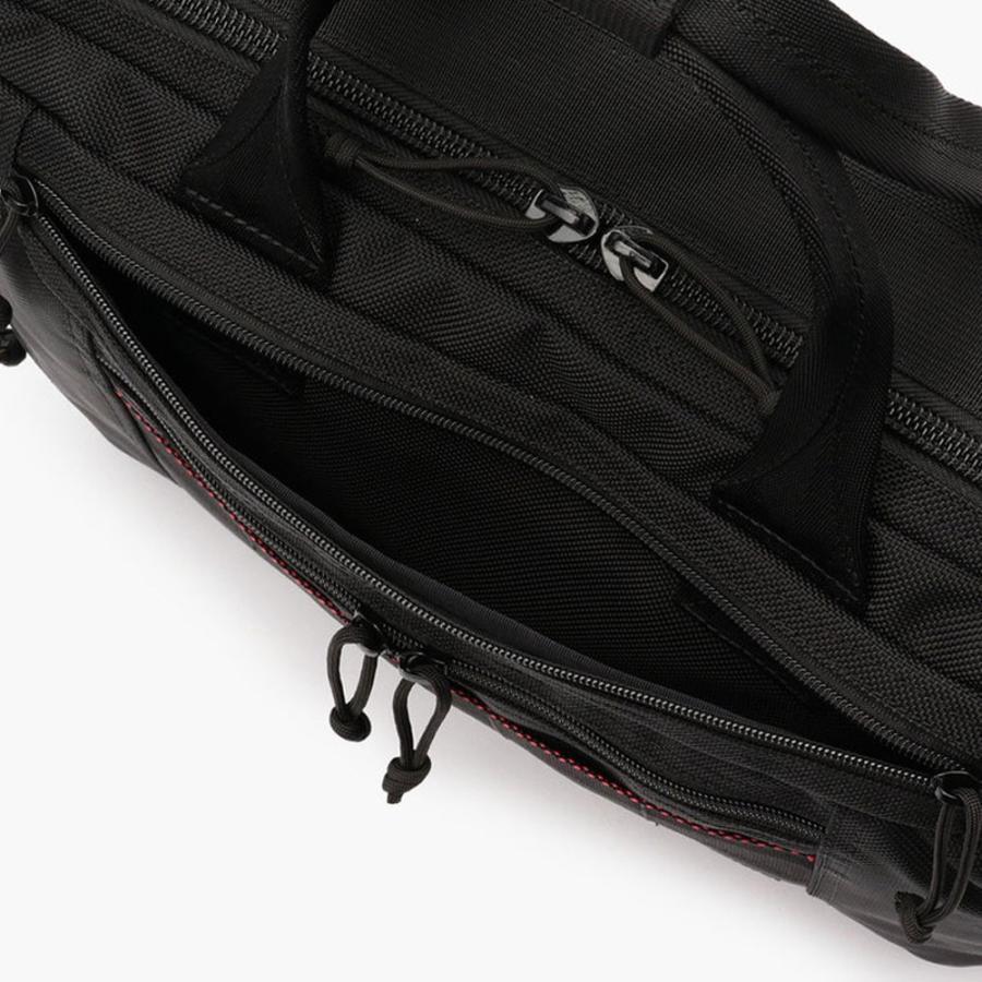 ブリーフィング BRIEFING 3way リュック クラウド CLOUD A4 3WAY バッグ ビジネス ブリーフケース ショルダー バックパック ブラック 黒 ブリフィン BRA193Y03|stay|13