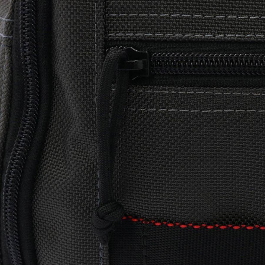 ブリーフィング BRIEFING リュック グラビティーパック GRAVITY PACK バックパック リュックサック デイパック ビジネスバッグ メンズ ブラック 黒 BRF508219 stay 08