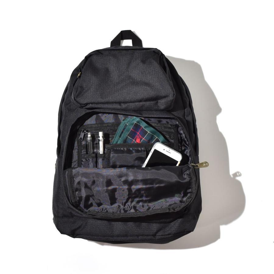 HUF Mens Tompkins Backpack