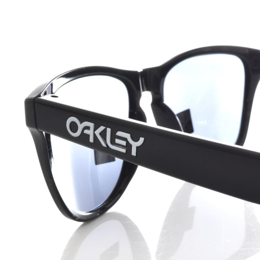 オークリー OAKLEY サングラス フロッグスキン ユースフィット FROGSKINS XS YOUTH 正規 レディース 女性 ユース ジュニア ブランド さんぐらす OJ9006-0153|stay|05