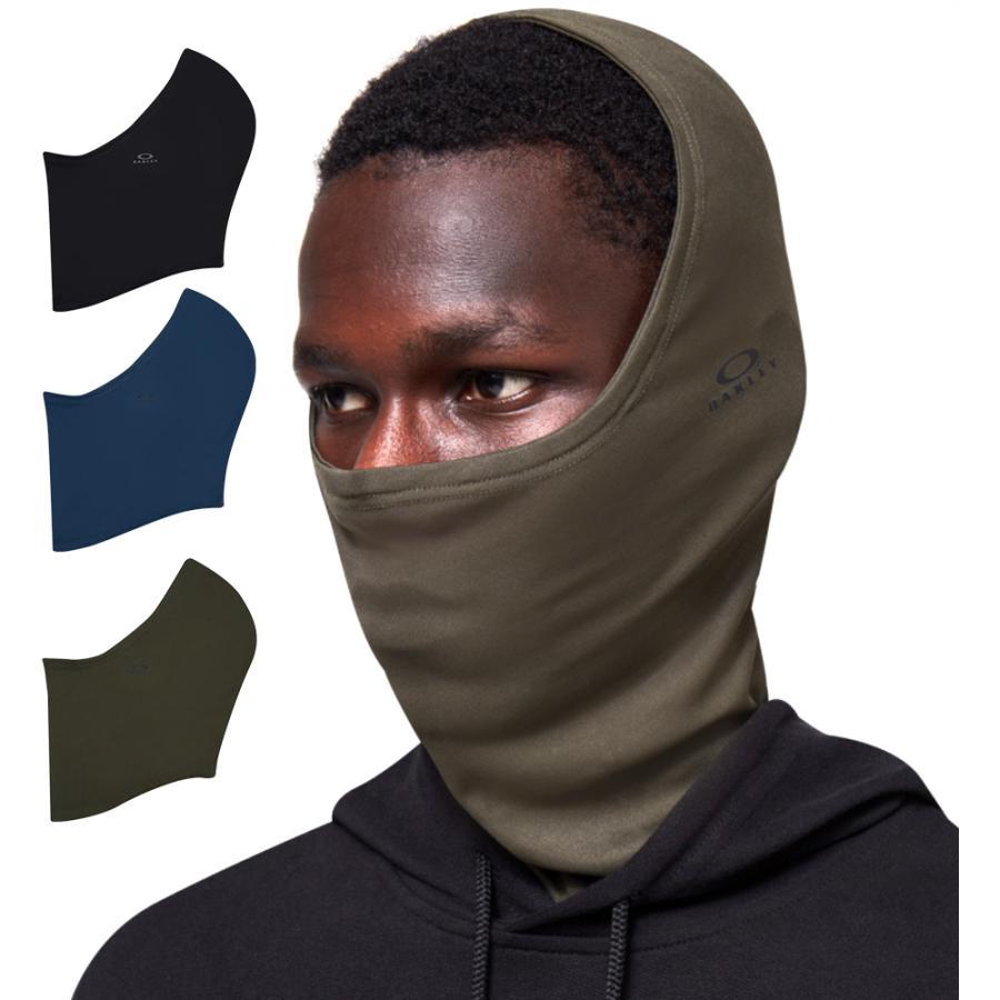 オークリー OAKLEY マスク マスクルーズ フェイスカバー スポーツマスク アスリートマスク バフ バラクラバ メンズ レディース スポーツ用 Mask Loose A009717AC|stay