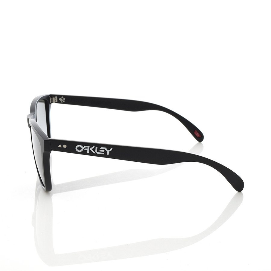 オークリー OAKLEY サングラス フロッグスキン 35周年記念モデル 数量限定 メンズ マットブラック Frogskins 35th Anniversary Limited Edition OO9444F-0257|stay|04