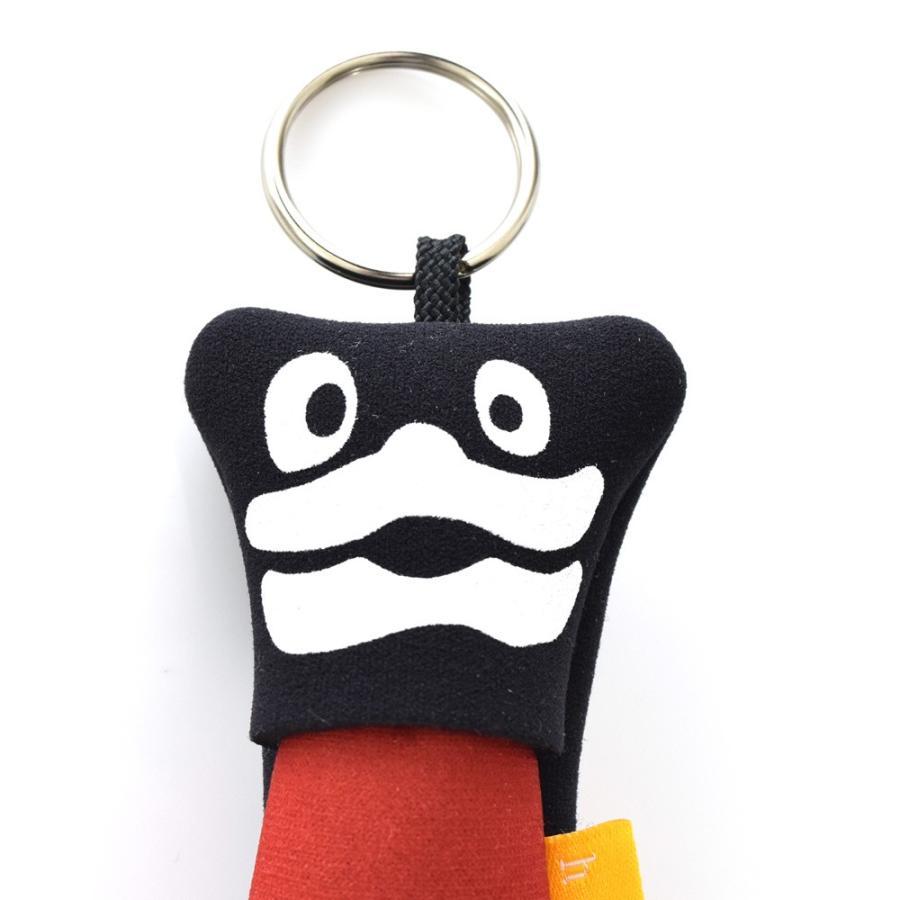 ヒユカ Hiyuca Mr.Eco-Lips ミスターエコリップス キーケース リップクリームケース サステナブル レディース メンズ ブランド メンバーカラー かわいい 日本製 stayblue 15