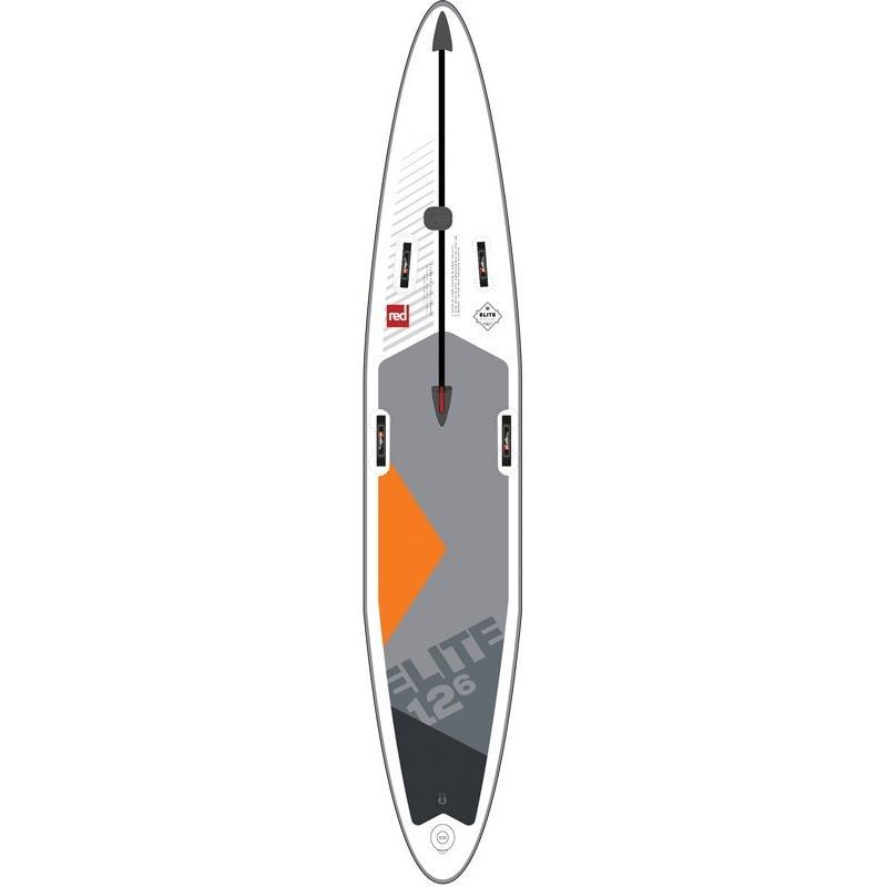 オープニング 大放出セール Red Paddle(レッドパドル ELITE サップ) インフレータブルSUPボード 12'6
