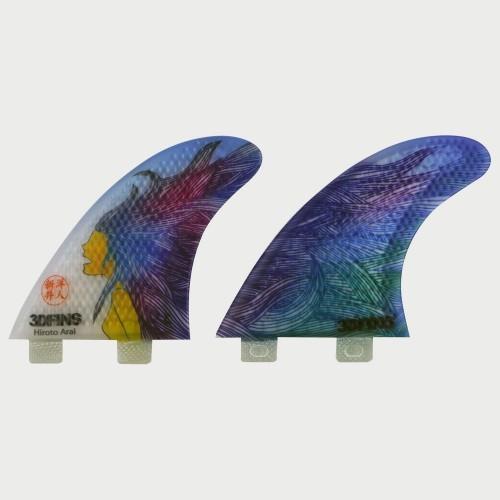 円高還元 3DFIN(スリーディフィン)新井洋人 シグネイチャー/HIROTO ARAI SIGNATURE 5.0/カラー(COLOR)FCS(エフシーエス), 乗馬用品プラス 96aae864