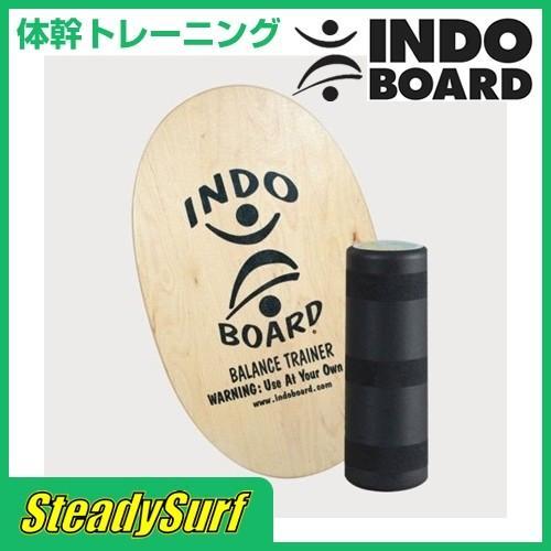 【お買得】 INDO BOARD ORIGINAL SET/バランスボード/Natural/インドボード/ナチュラル/サーフィン/マリンスポーツ/トレーニング/練習/バランス, 快適生活 5c866471