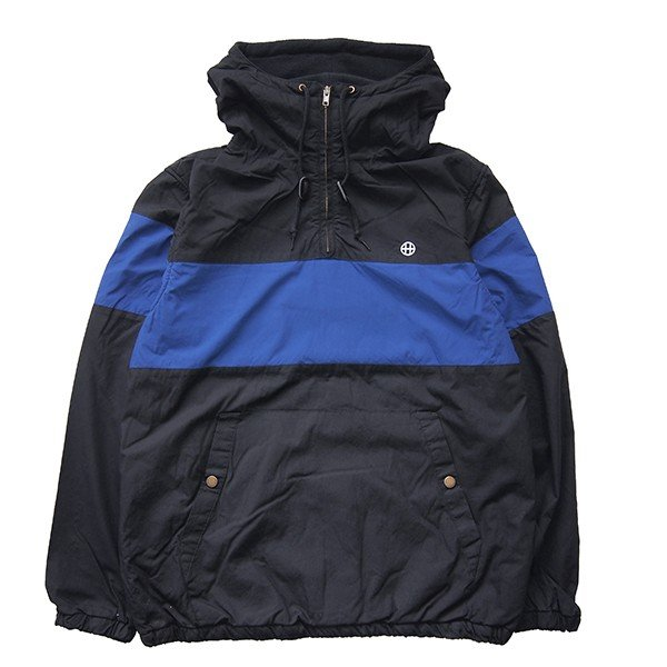 HUF ハフ EXPLORER-1 ANORAK JACKET|steelo