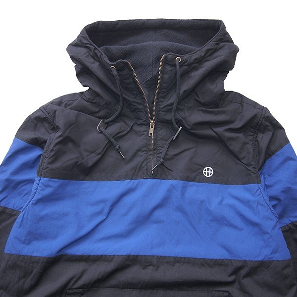 HUF ハフ EXPLORER-1 ANORAK JACKET|steelo|02