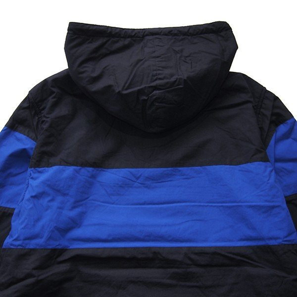 HUF ハフ EXPLORER-1 ANORAK JACKET|steelo|04