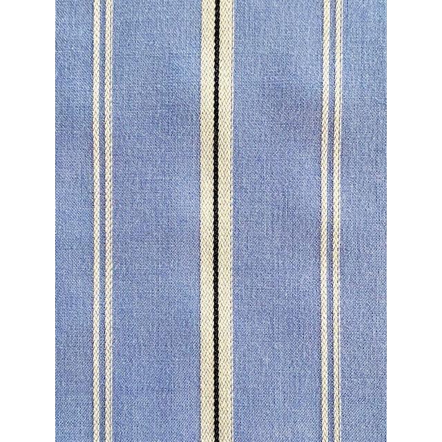 ストレッチストライプ  STELLAの服地 イエロー、ブルー、ネイビーの3色|stella-0707|08