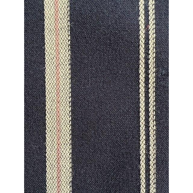 ストレッチストライプ  STELLAの服地 イエロー、ブルー、ネイビーの3色|stella-0707|10
