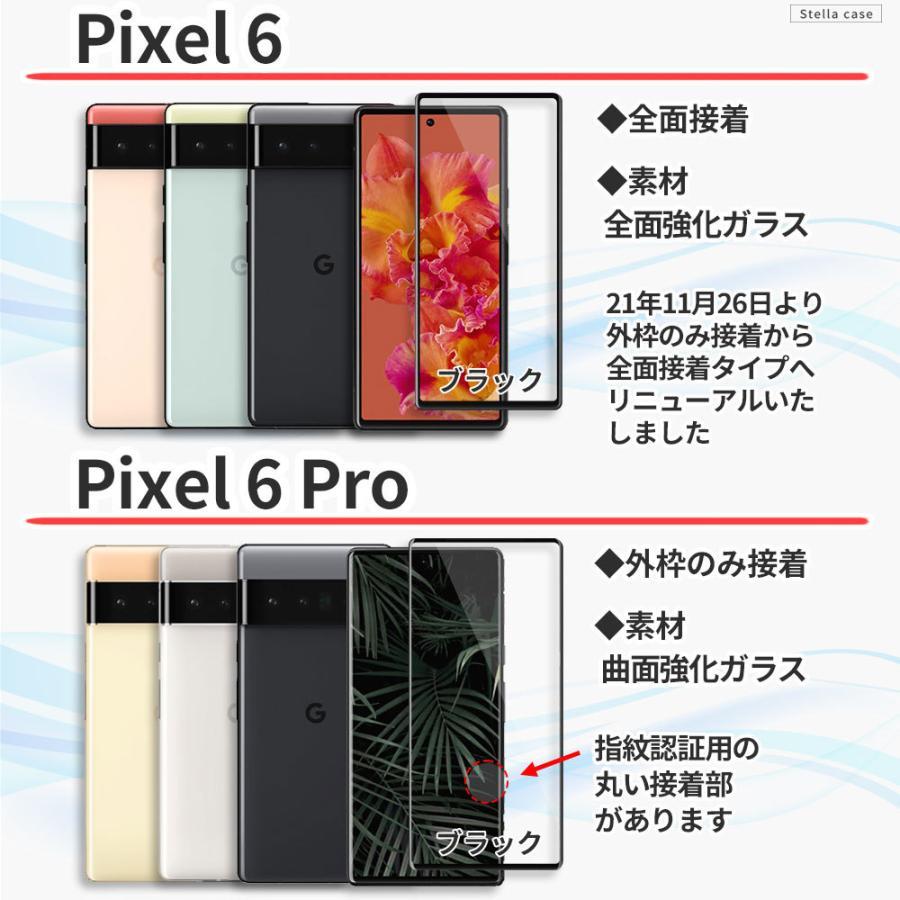 Pixel 5 Pixel 4a Pixel 4 ガラスフィルム Pixel 4 XL Pixel 3a 3a XL ガラスフィルム Pixel 3 3 XL フィルム ピクセル4 4a ガラスフィルム|stellacase|03