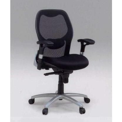 チェア オフィスチェアー 事務用 D8002ーB(ヘッドなし)