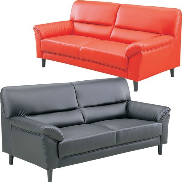 【 開梱設置無料 】 】 ソファー 三人掛けソファー 北欧 ミッドセンチュリー 3Pソファー