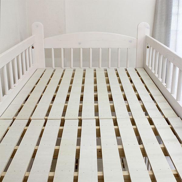 2段ベッド 二段ベット ベッド 子供部屋 キッズ ホワイト ナチュラル 北欧 モダン 木製 安い|stepone2008|02