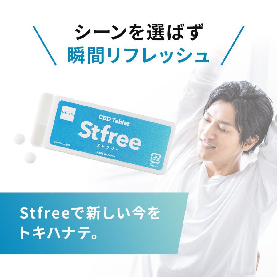 CBDオイルから移行続出 CBDタブレットストフリー 5個セット タブレットタイプ|stfree|03
