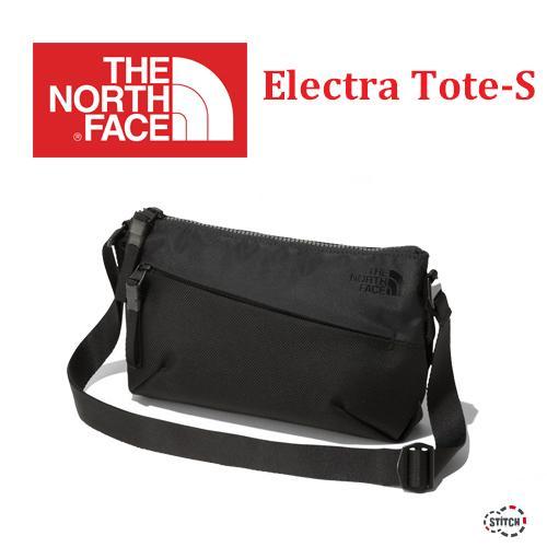 ポスト便は送料無料 ノースフェイス エレクトラトート S ショルダーバッグ 日本 THE NORTH FACE Tote Electra - 18%OFF NM71908 レディース正規販売店 メンズ 黒