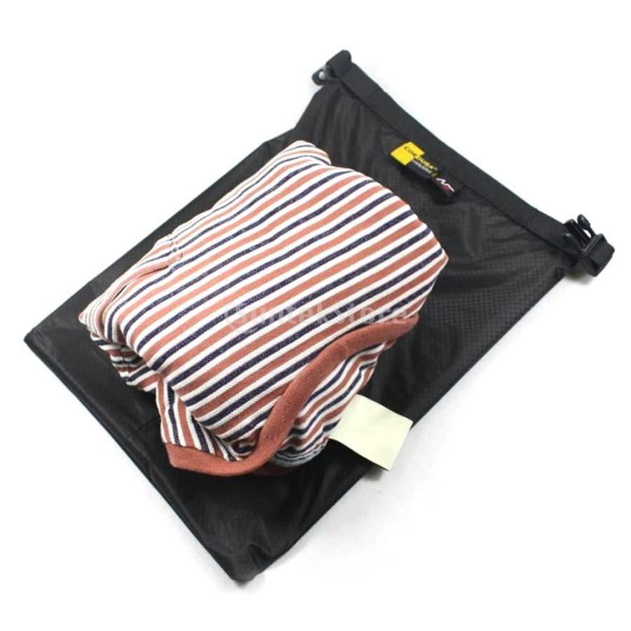 ドライバッグ ドライチューブ 防水 3点セット 防水性ドライサック ドライバッグ 収納袋 ポーチ|stk-shop|06