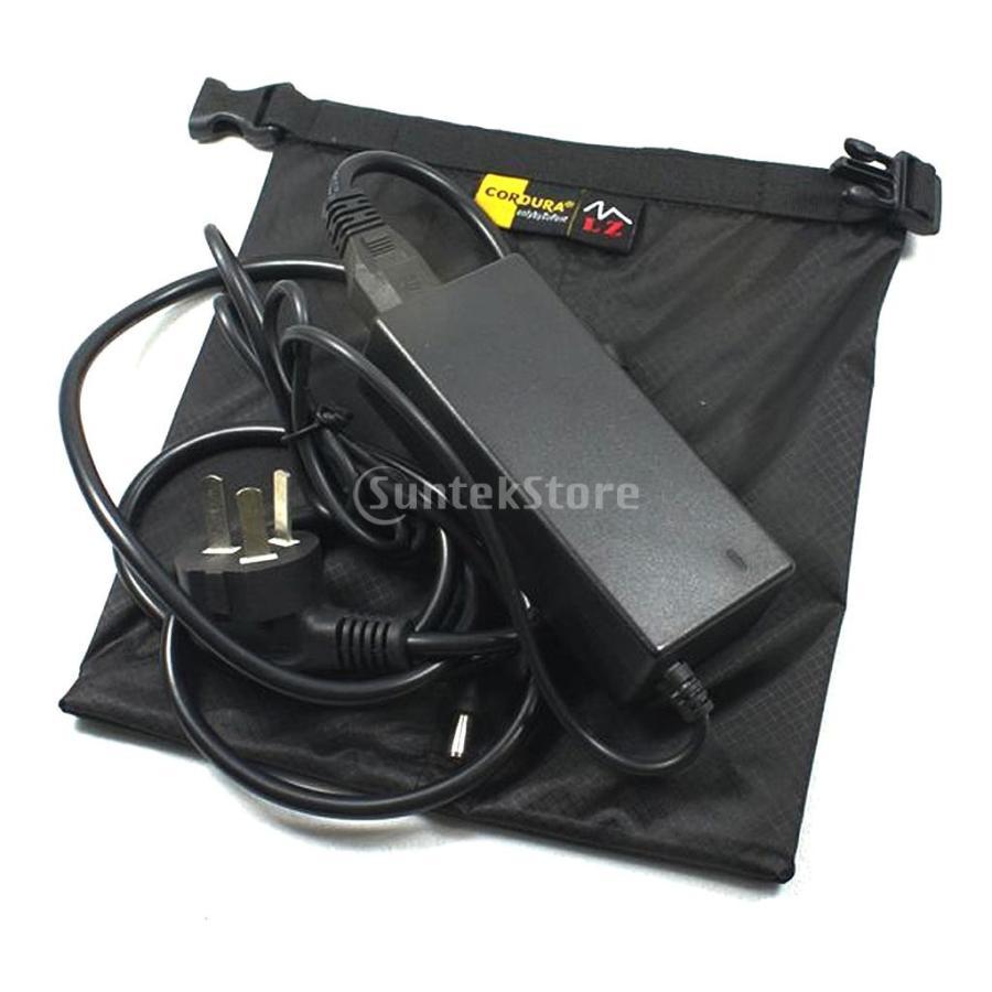 ドライバッグ ドライチューブ 防水 3点セット 防水性ドライサック ドライバッグ 収納袋 ポーチ|stk-shop|07