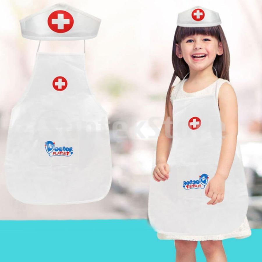 おままごと お医者さん ごっこ遊び 医師 看護師 ロールプレイ おもちゃ 人形 輸液ボトルモデル|stk-shop|04