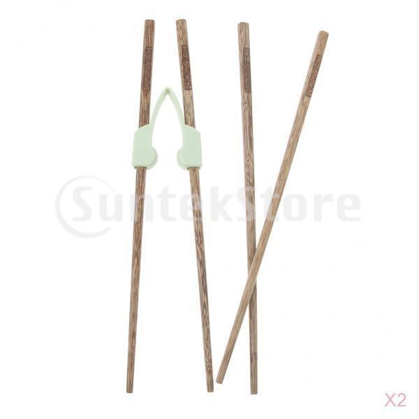 4組トレーニング箸 超激安特価 ヘルパー 2個 衛生用品 未使用品