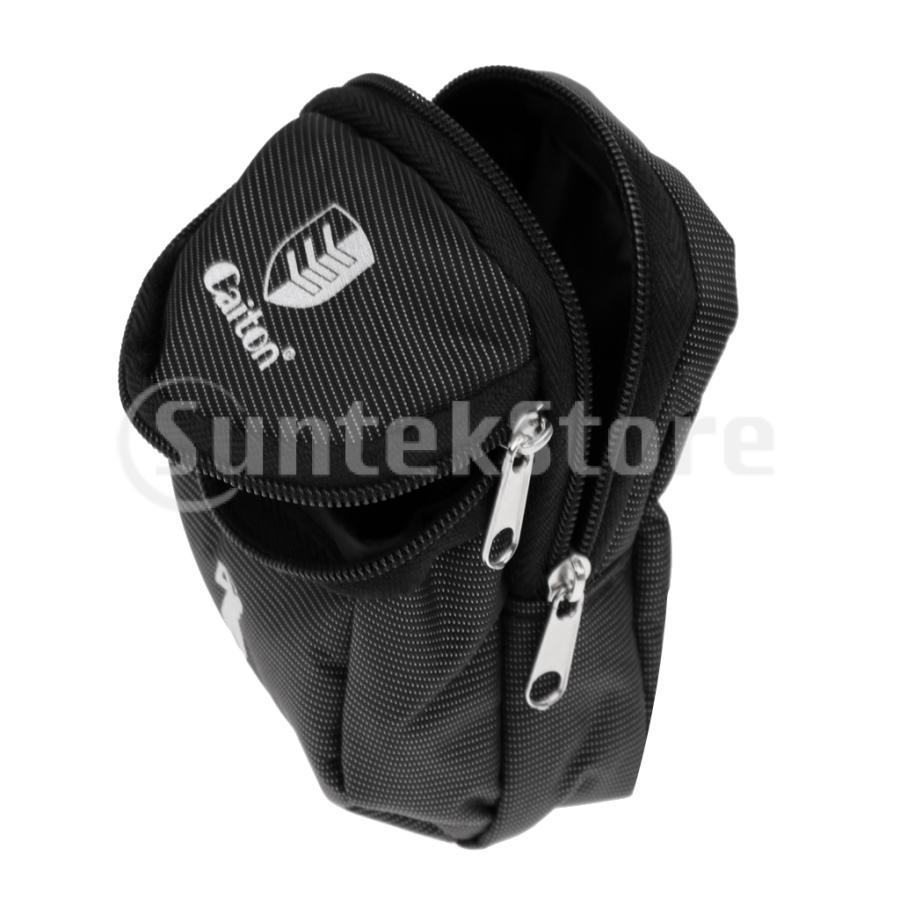 送料無料 ミニ ゴルフボール ボール収納 ホルダー ボールバッグ ボールケース ティーケース|stk-shop|04