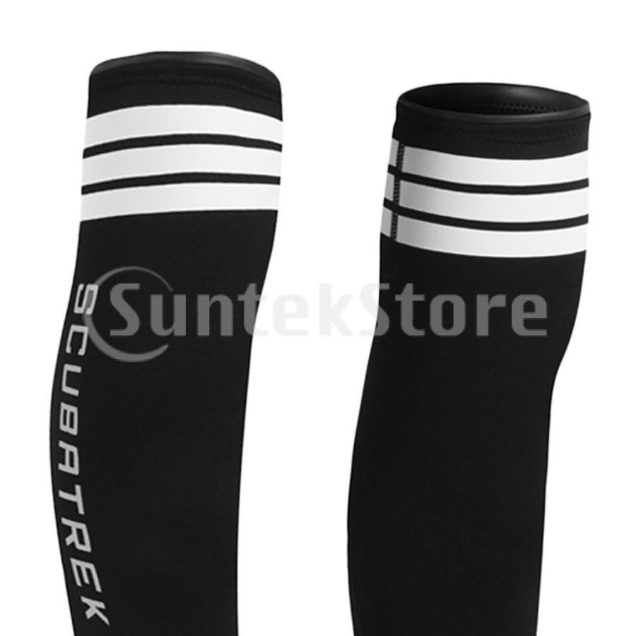 滑り止めダイビングソックスサーマルシュノーケリングサーフィンビーチストッキングブラックS|stk-shop|04