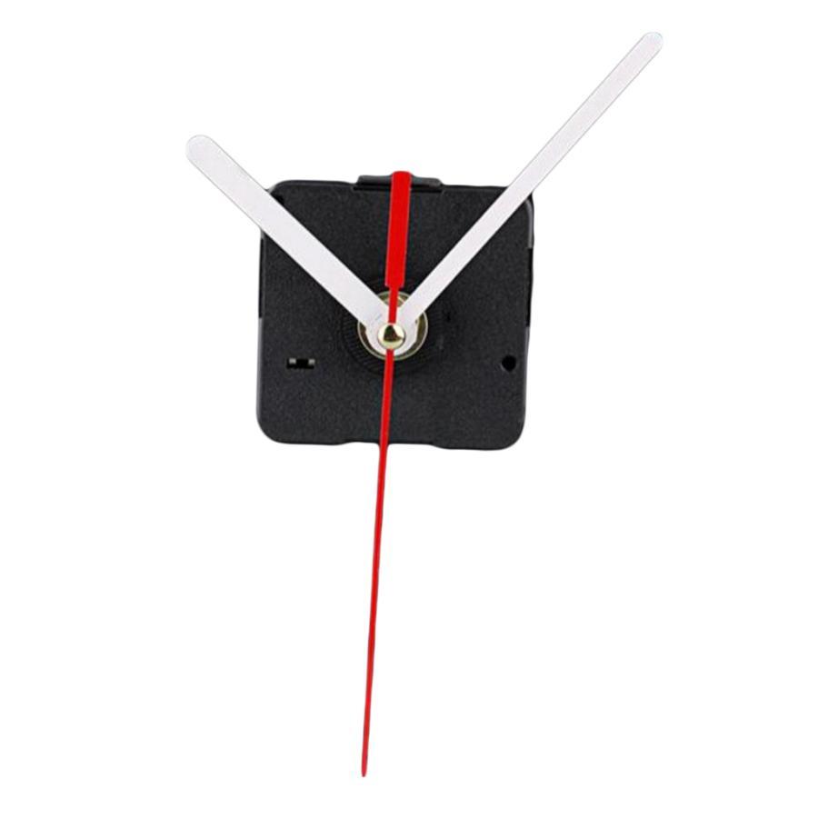 1セットプラスチック製クォーツ時計ムーブメントロングハンドメカニズム壁掛け時計修理部品 在庫処分 国内送料無料
