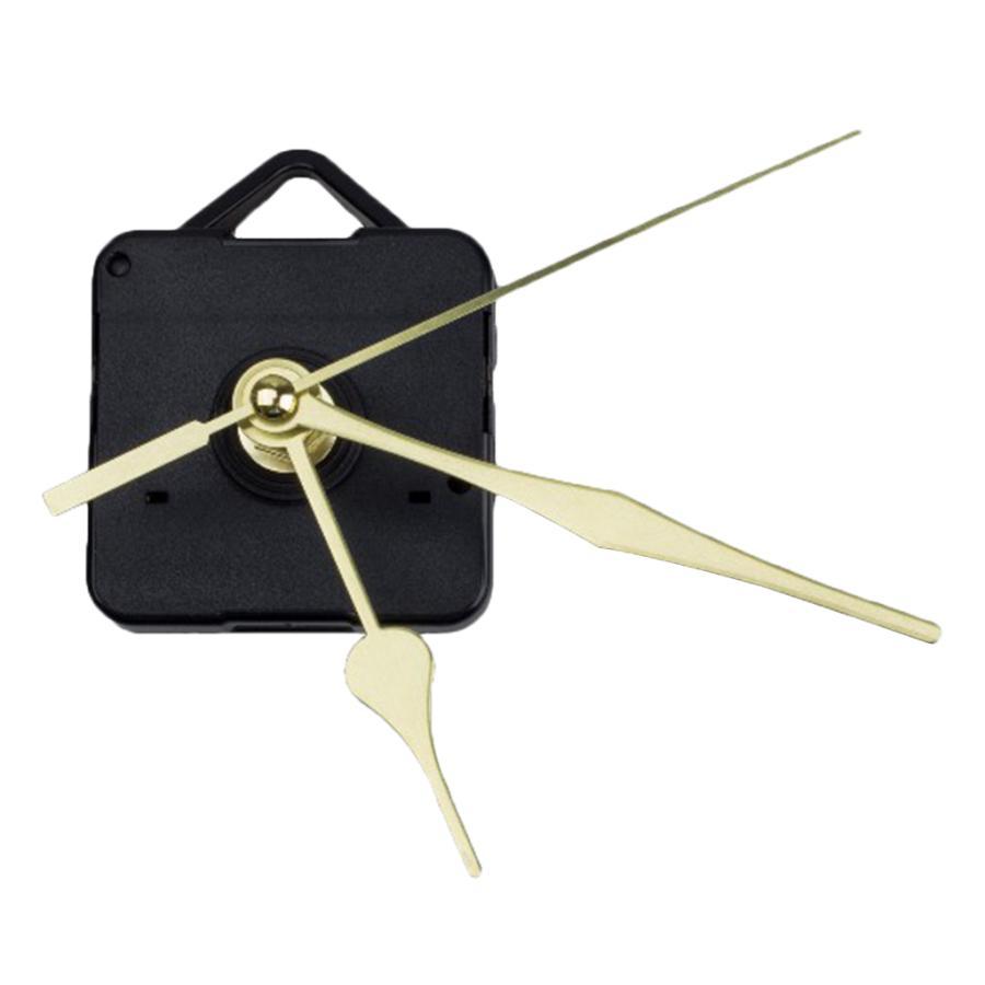 時計ムーブメント 針 クォーツ時計 全品最安値に挑戦 壁時計 クロスステッチ 交換ムーブメント 新生活 アクセサリー DIY用 修理