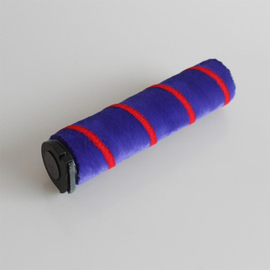 ダイソン V7 V8 V10 V11 ソフトローラクリーナーヘッド 交換用 コードレススティック掃除機 インストールが簡単 フロアヘッド stk-shop 12