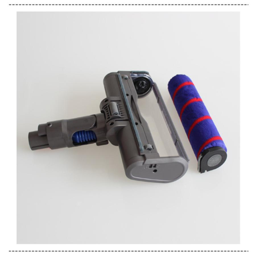 ダイソン V7 V8 V10 V11 ソフトローラクリーナーヘッド 交換用 コードレススティック掃除機 インストールが簡単 フロアヘッド stk-shop 16