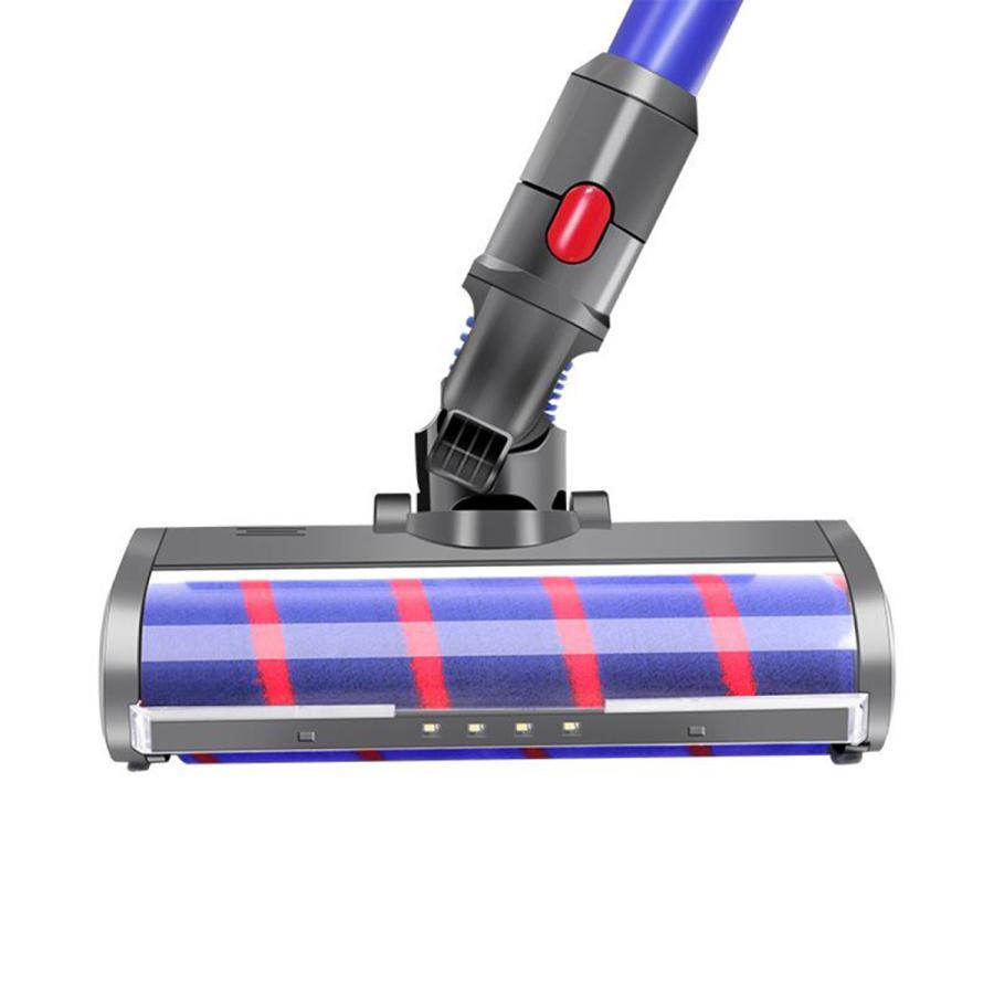 ダイソン V7 V8 V10 V11 ソフトローラクリーナーヘッド 交換用 コードレススティック掃除機 インストールが簡単 フロアヘッド stk-shop 04