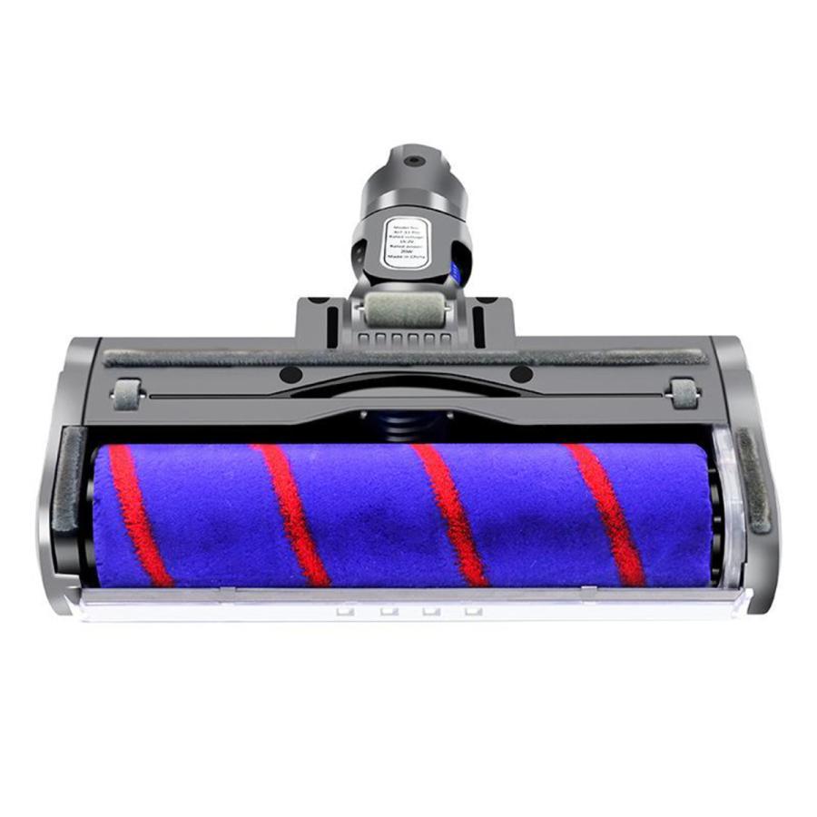 ダイソン V7 V8 V10 V11 ソフトローラクリーナーヘッド 交換用 コードレススティック掃除機 インストールが簡単 フロアヘッド stk-shop 07