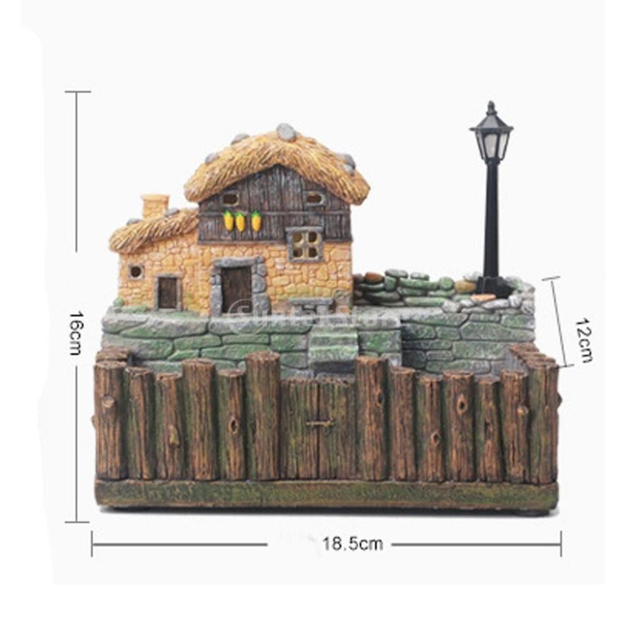 プランター 植木鉢 樹脂製 多肉植物 寄せ植え 可愛い 18.5x12x16cm 部屋 庭 2タイプ|stk-shop|06