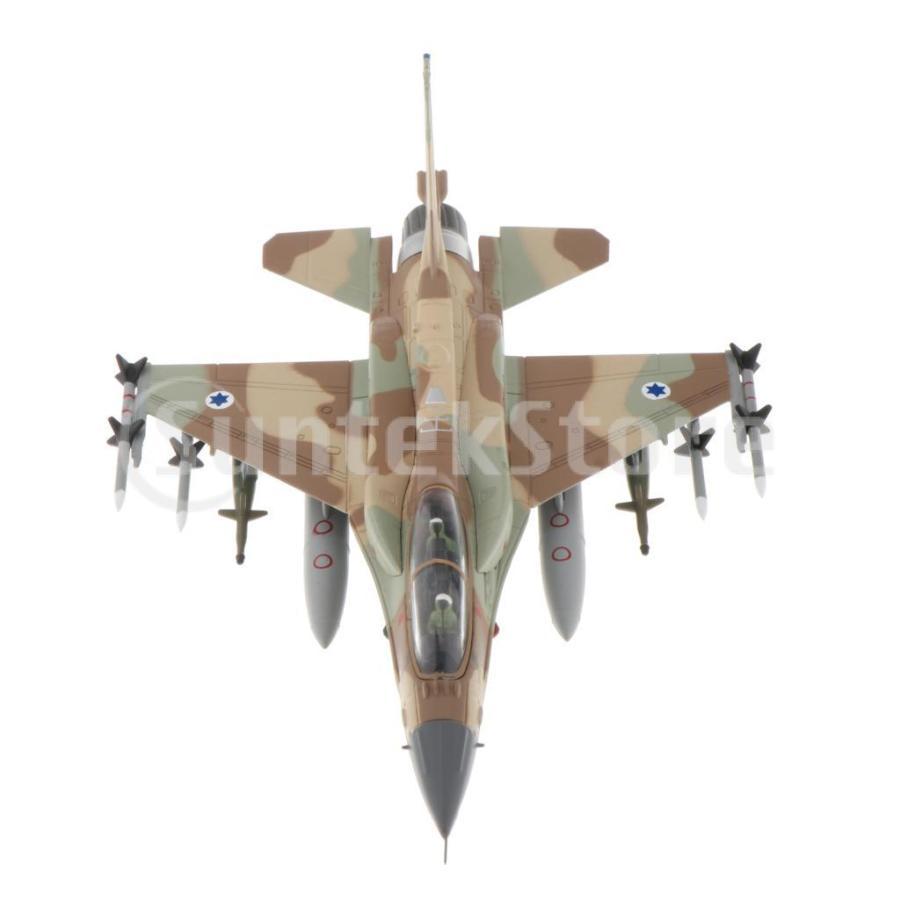 1:72スケールダイキャストミリタリーJF-16Iファイティングファルコン航空機モデル(スタンド付き)|stk-shop|10