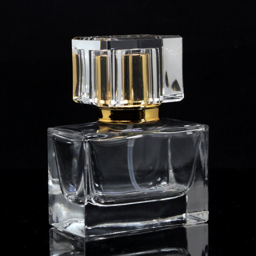 新作からSALEアイテム等お得な商品満載 ポータブル30mlスクエアエンプティクリアガラス香水噴霧器ボトルアトマイザー 販売実績No.1